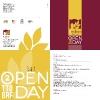 Openday 2 Ottobre