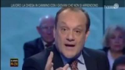 Il Mulino di Gragnano come Creatività Ecclesiale - Tv2000